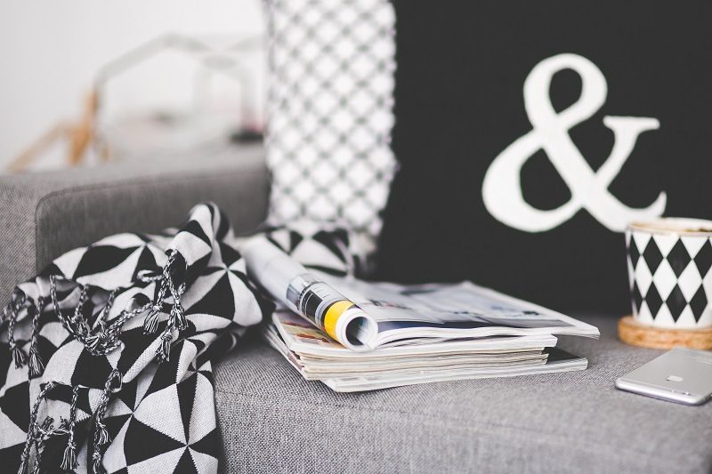 How catalogues boost brand awareness